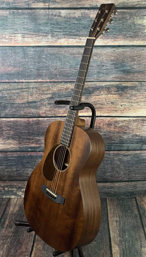 AMI-Guitars Acoustic Guitar AMI-Guitars Left Handed 000M-15L 15 Series Acoustic Guitar