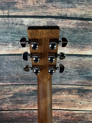 AMI-Guitars Left Handed 000M-15L 15 Series Acoustic Guitar