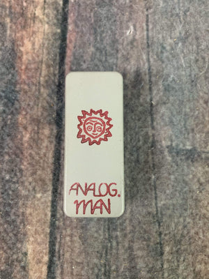 Analogman pedal Used Analogman Sun Face Battery Box Pedal Power Supply