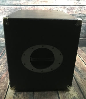 Ashdown Amp Used Ashdown ABM 115 Compact Bass Cabinet