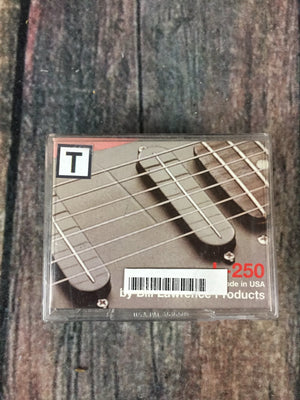 Bill Lawrence Pickup Bill Lawrence L250 T Electric Guitar Pickup
