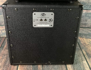 Used Blackheart Little Giant BH5H 5w Class A Tube Head with BH112 Guitar Speaker Cabinet