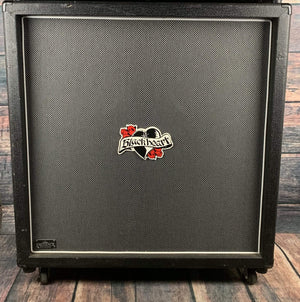 Blackheart Amp Used Crate Blackheart BH412ST 300 Watt 4x12 Guitar Speaker Cabinet