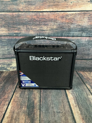 Blackstar Amp Used Blackstar ID core stereo 20 V2 Solid State Combo Amp