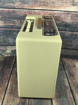 Blackstar Amp Used Blackstar Limited Edition Artist 15 1x12 Tube Combo Amp- Blonde