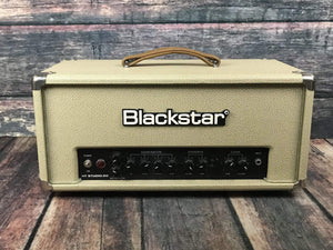 Blackstar Amp Used Blackstar Limited Edition HT Studio 20H Head- Bronco Tan