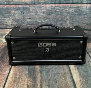 Boss Amp Used Boss KTN-Head Katana 100W Head