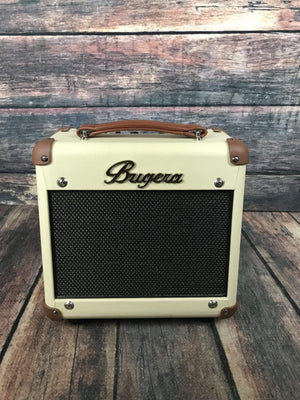 Bugera Amp Used Bugera BC15 15w Combo Amp