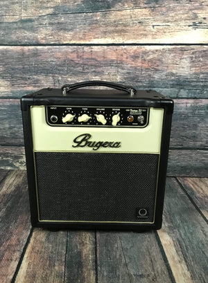 Bugera Amp Used Bugera V5 5w Combo Amp with Upgrades