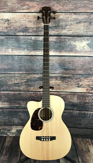 C.F. Martin Guitars Acoustic Bass Martin Left Handed BCPA4 Performing Artist Series Acoustic Bass