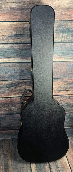 C.F. Martin Guitars Acoustic Bass Martin Left Handed BCPA4 Performing Artist Series Acoustic Electric Bass with Case