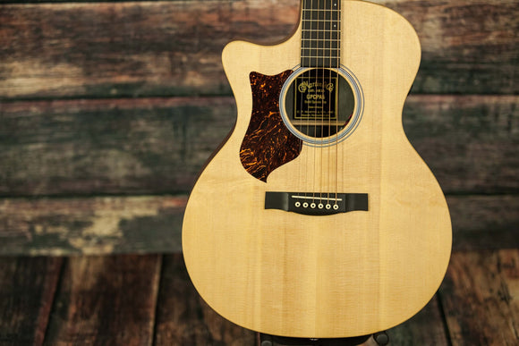 C.F. Martin Guitars Acoustic Electric Guitar guitar only Martin Left Handed GPCPA5 Performing Artist Series Acoustic Guitar
