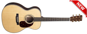 C.F. Martin Guitars Acoustic Electric Guitar Martin 000-28E Modern Deluxe Acoustic Electric Guitar