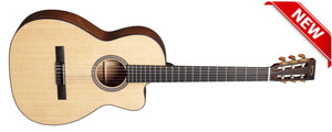 C.F. Martin Guitars Acoustic Electric Guitar Martin 000C12-16E Nylon Acoustic Electric Guitar