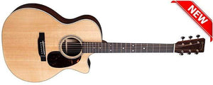 C.F. Martin Guitars Acoustic Electric Guitar Martin 16 Series GPC-16E Rosewood Acoustic Electric Guitar