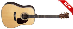 C.F. Martin Guitars Acoustic Electric Guitar Martin D-28E Modern Deluxe Acoustic Electric Guitar