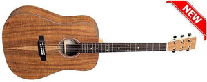 C.F. Martin Guitars Acoustic Electric Guitar Martin D-X1E Koa Acoustic Electric Guitar