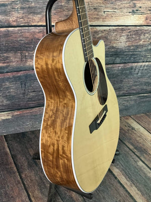 Martin GPC-13E Road Series Acoustic Electric Guitar