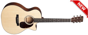 C.F. Martin Guitars Acoustic Electric Guitar Martin GPC-16E Mahogany Acoustic Electric Guitar