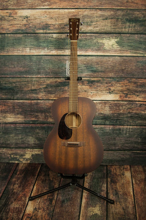C.F. Martin Guitars Acoustic Electric Guitar Martin Left Handed 000-15M Burst Acoustic Guitar
