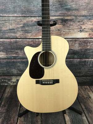 C.F. Martin Guitars Acoustic Electric Guitar Martin Left Handed GPCPA4 Performing Artist Series Acoustic Electric Guitar