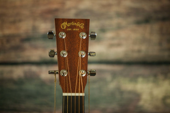 C.F. Martin Guitars Acoustic Electric Guitar Martin Left Handed GPCPA5 Performing Artist Series Acoustic Guitar