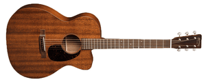 C.F. Martin Guitars Acoustic Electric Guitar Martin OMC-15ME 15 Series Acoustic Electric Guitar