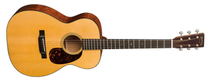 C.F. Martin Guitars Acoustic Guitar Guitar with Case Martin 00-18 Standard Series Grand Concert Acoustic Guitar