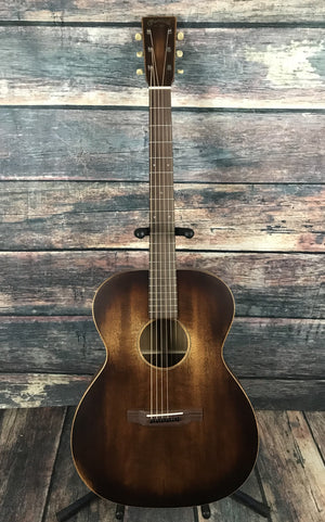 C.F. Martin Guitars Acoustic Guitar Includes Martin Gig Bag Martin 000-15M Streetmaster Acoustic Guitar