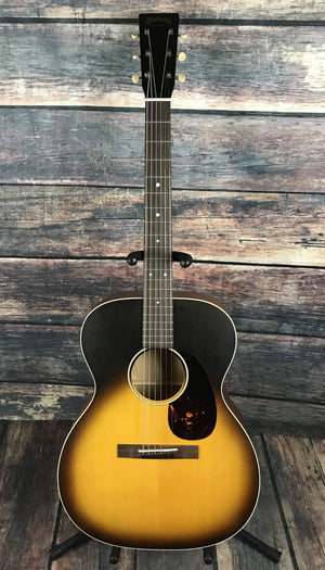 C.F. Martin Guitars Acoustic Guitar Martin 000-17 Whiskey Sunset Acoustic Guitar
