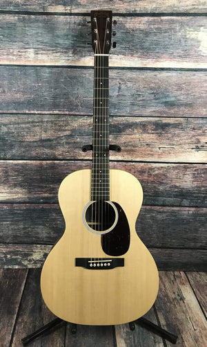 C.F. Martin Guitars Acoustic Guitar Martin 00LX1AE Acoustic Electric Guitar
