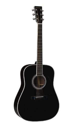 C.F. Martin Guitars Acoustic Guitar Martin D-35 Johnny Cash Acoustic Guitar