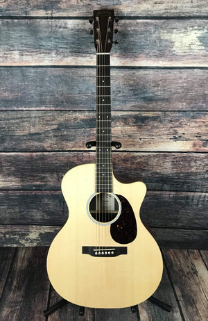 C.F. Martin Guitars Acoustic Guitar Martin GPCX1AE Grand Performer Size X- Series Acoustic Electric Guitar