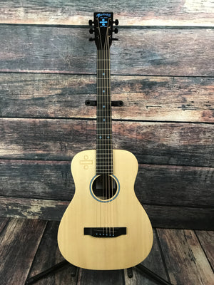 C.F. Martin Guitars Acoustic Guitar Martin Left Handed LX Ed Sheeran 3rd Edition ÷ Signature Acoustic Electric Guitar