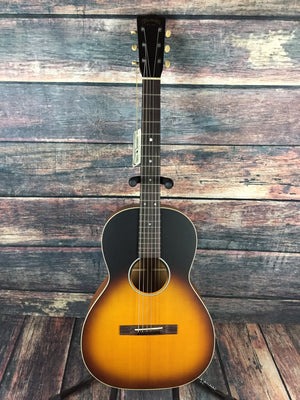 C.F. Martin Guitars Acoustic Guitar Martin Right Handed 00-17S Whiskey Sunset Acoustic Guitar