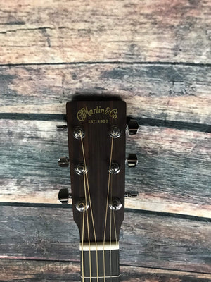 C.F. Martin Guitars Acoustic Guitar Martin X-Series DX420 Acoustic Electric Guitar