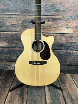 C.F. Martin Guitars Acoustic Guitar Martin X-Series GPCX1RAE Grand Performance Acoustic-Electric Guitar