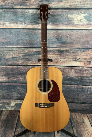 C.F. Martin Guitars Acoustic Guitar Used Martin 1994 D-1R Dreadnought Acoustic Guitar with Martin Case
