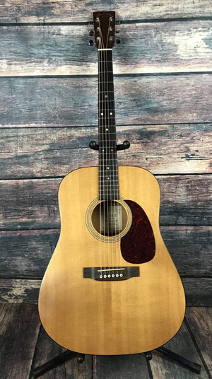 C.F. Martin Guitars Acoustic Guitar Used Martin 1999 D-16GT Dreadnought Acoustic Guitar with Martin Case