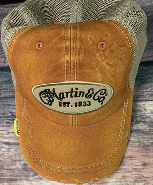 Martin 18NH0046 Pick Hat