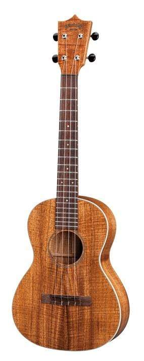 C.F. Martin Guitars Other Stringed Martin Left Handed 2K Tenor Ukulele