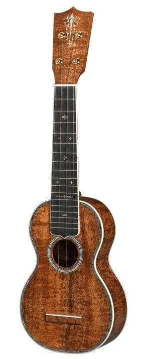 C.F. Martin Guitars Other Stringed Martin Left Handed 5K Ukulele