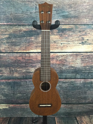 C.F. Martin Guitars Other Stringed Martin Left Handed S1 Ukulele