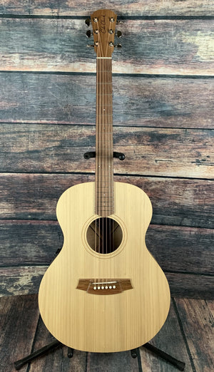 Cole Clark Acoustic Guitar Cole Clark ANGEL 1 E AN1E-BM Bunya Face Acoustic Electric Guitar