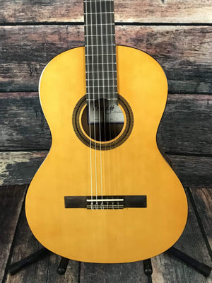 Cordoba Classical Guitar Cordoba C1 3/4 Nylon String Acoustic Guitar with Gig Bag