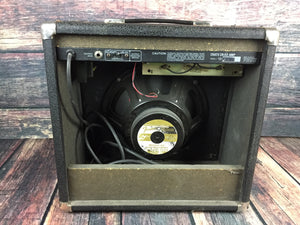 Crate Amp Used Crate CR-112 Guitar Combo Amp