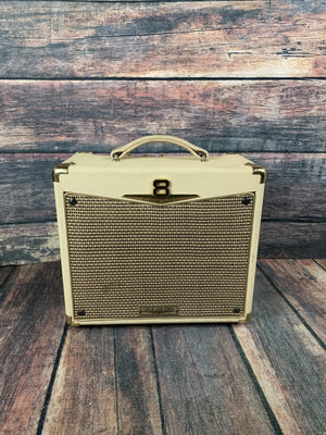 Crate Amp Used Crate Palomino V8 Tube Combo Amp