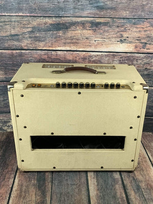 Crate Amp Used Crate Vintage Club 50 50w Tube Combo Amp