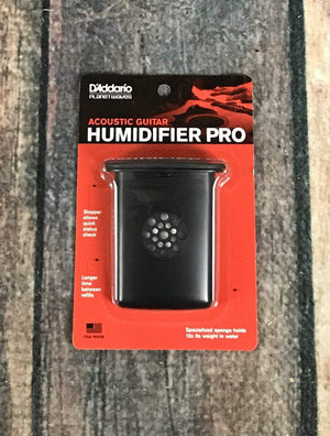 D'Addario Maintenance D'Addario Planet Waves Humidifier Pro