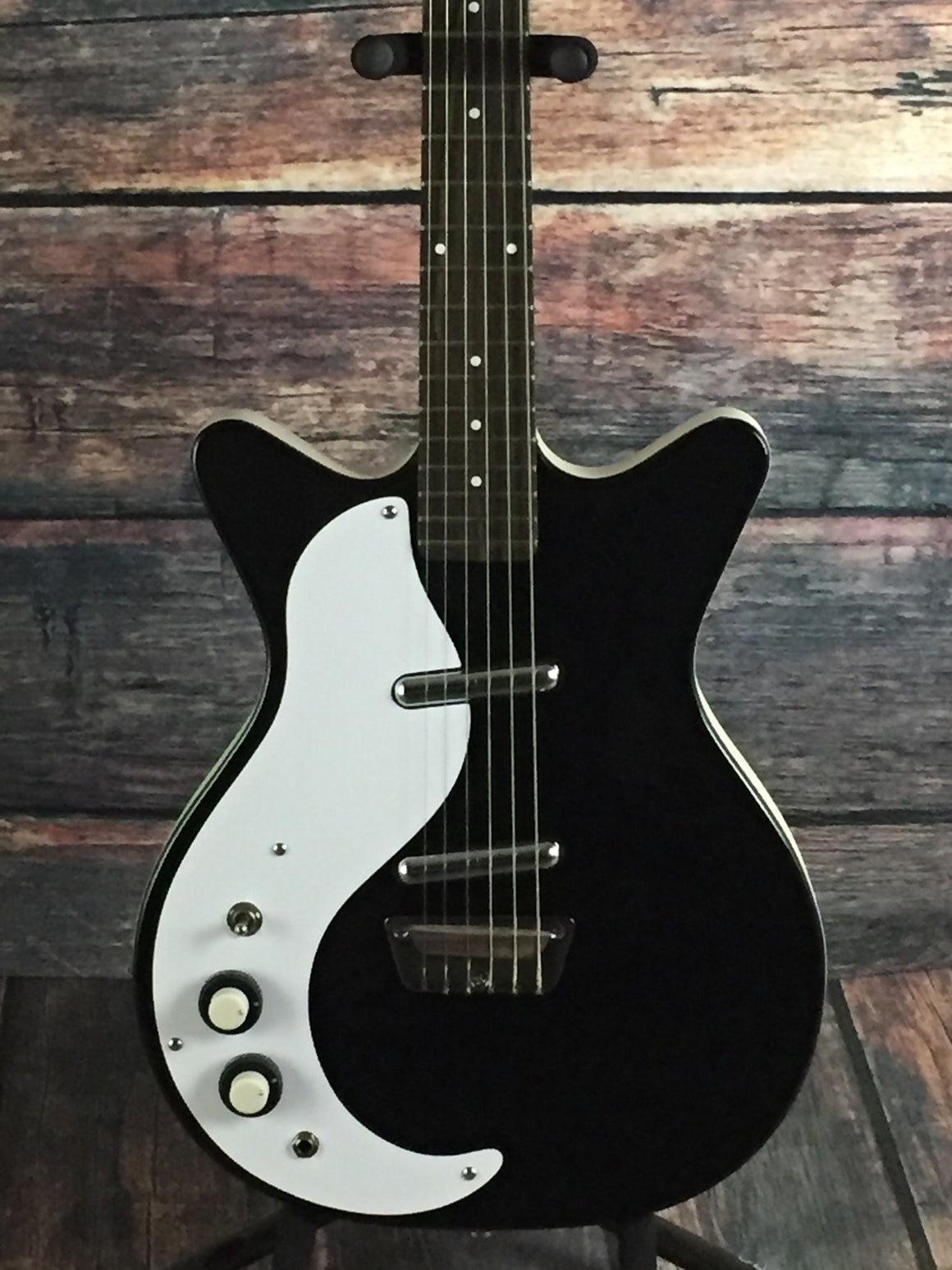 Danelectro Electric Guitar Danelectro Left Handed 59 Reissue Electric Guitar